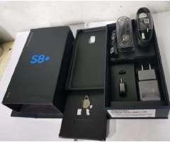 Se Vende Samsung S8 Poco Uso Como Nuevo