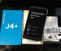 Samsung Galaxi J4 Plus