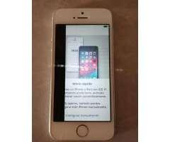 iPhone 5 para Repuestos