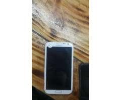 Samsung Note 2. San Vito