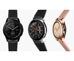 Samsung Galaxy Watch 1.2 Reloj Inteligen Smartwatch Celmascr
