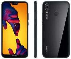 Huawei Ascend P20 Lite 4 Gb Ram 32 Gb Int Pant 5.84 Celmascr