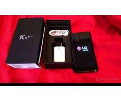 Vendo Lg K11 Plus, Urge Vender