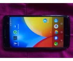 Motorola E4plus