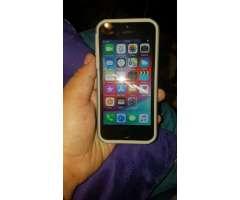 Se Vende iPhone Esta Como Nuevo en 50mil