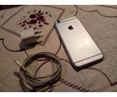 Vendo O Cambio iPhone 6 Muy Cuidado