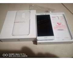 Huawei Mate9 Lite Como Nuevo 100%
