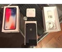 IPhone X De 64gb , Vendo o Cambio Por IPhone XS y doy vuelto