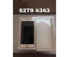 iPhone 6 de 64Gb Gold 10/10