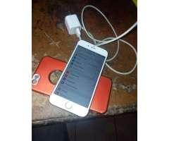 Vendo iPhone 6 Gold 16GB lIBRE RED LIBRE ICLOUD