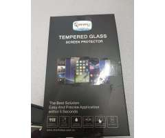 Vidrio Temperado para iPhone X