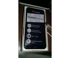 Vendo Huawei Psmart