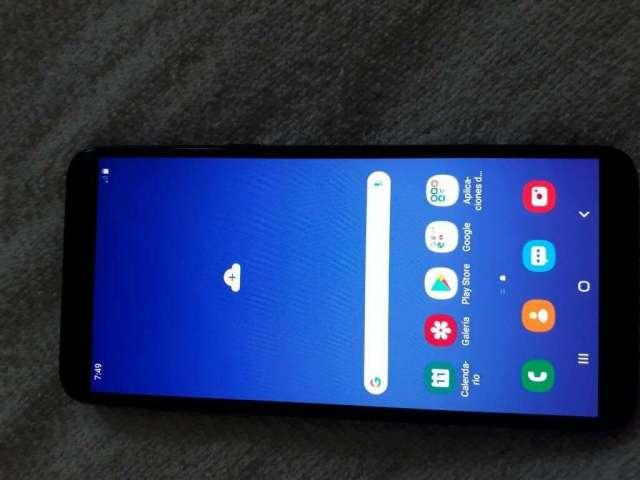 Vendo Samsung J8 O Se Puede Cambiar