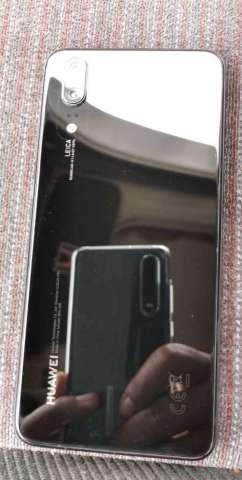 Huawei P20 Info 71284346