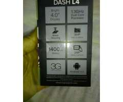 Vendo Blu Dash L4