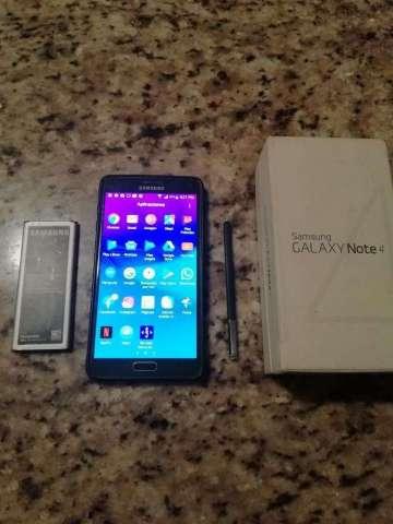Celular Note 4