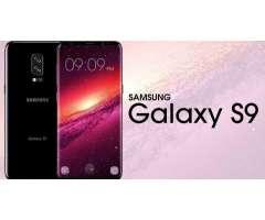 Pantalla Completa Samsung S9 Repuesto Original Somos Tienda