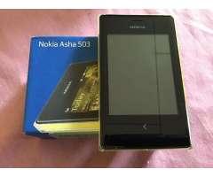 Nokia Asha 503 salvatandas