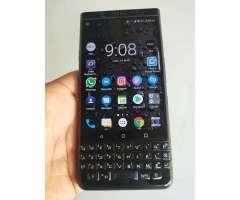 BlackBerry Keyone Black Edition para todo operador