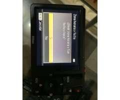 Camara Nikon Y Samsung Note( audifonos)