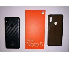 Celular Xiaomi Redmi Note 5 Pro 64 Gb