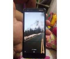 Se Vende Nokia 3.1!!!