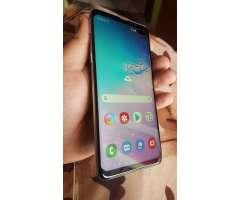 Samsung S10 Vendo O Cambio
