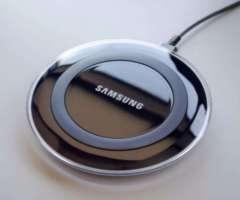 Cargador O Base Inalambrica Samsung