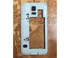 Carcasa para Samsung Galaxy S5 i9600 G900F G900M G900H G900P