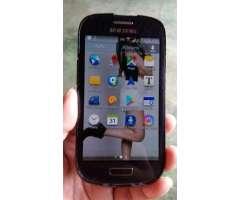 Se Vende Samsung S3mini
