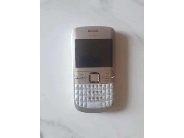 Nokia C3repuestos