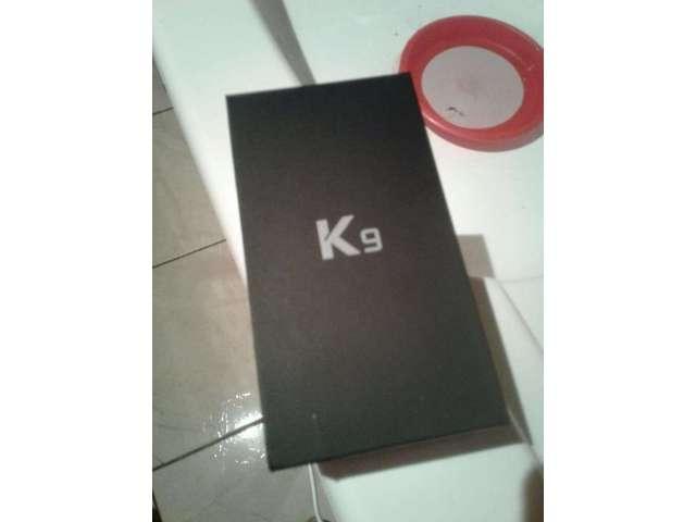Vendo Lg K9