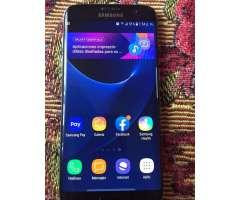 Samsung Galaxy S7edge Cambio
