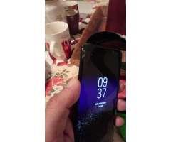 Vendo S8 Normal Tiene Glass Quebrado