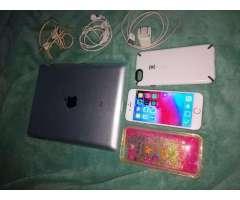 iPhone 6 D 64 Y iPad 3 Cambio
