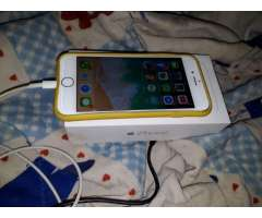 Cambio iPhone 6 Intacto