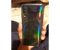 Samsung A70 Nuevo Nuevo