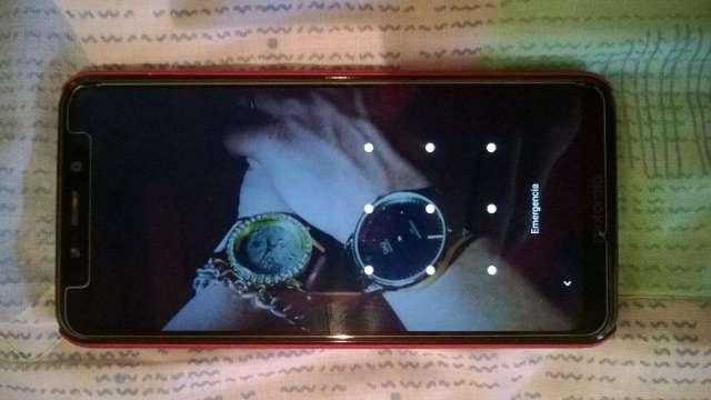 Vendo Motorola One 6 Mese de Uso