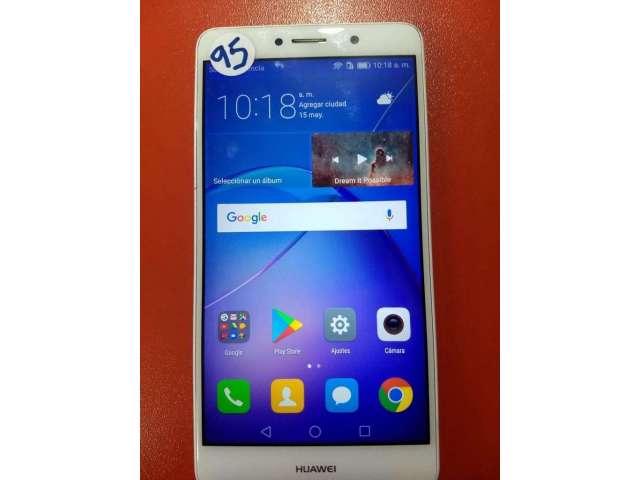 Huawei Gr5 2017 3 Ram 32rom