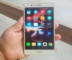Vendo Huawei P9 Lite con Huella