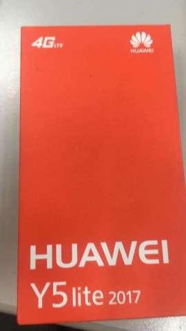 Huawei Y5 lite 2017 NUEVO