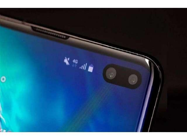 Samsung Galaxy S10 Plus S10 8 Gb Ram 128 Gb Intern Celmascr