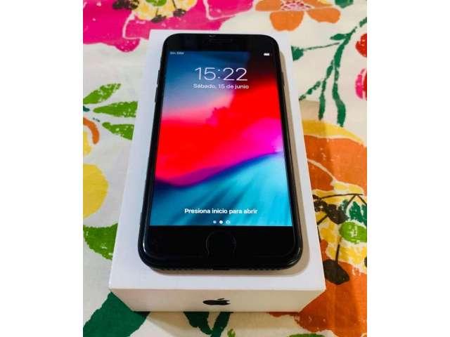iPhone 7 128 Gb Exelente Estado