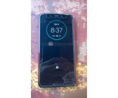 Vendo Motorola One Como Nuevo