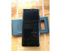 Cambio Samsung Note8 por Ps3 Y Celular