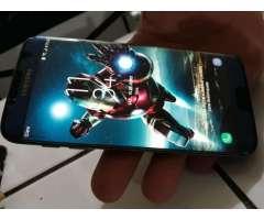 Vendo Samsung S7 Eged