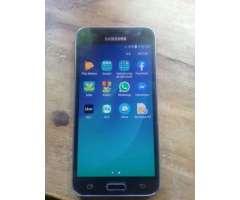Samsung J3 en Perfecto Estado