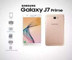 Se Cambia J7 Prime.