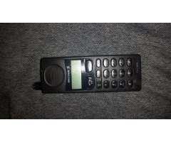 Telefono celular Sony Ericson antiguo vintage coleccion 7045 1490
