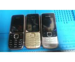 Clasicazos Nokia C2 Y 2730